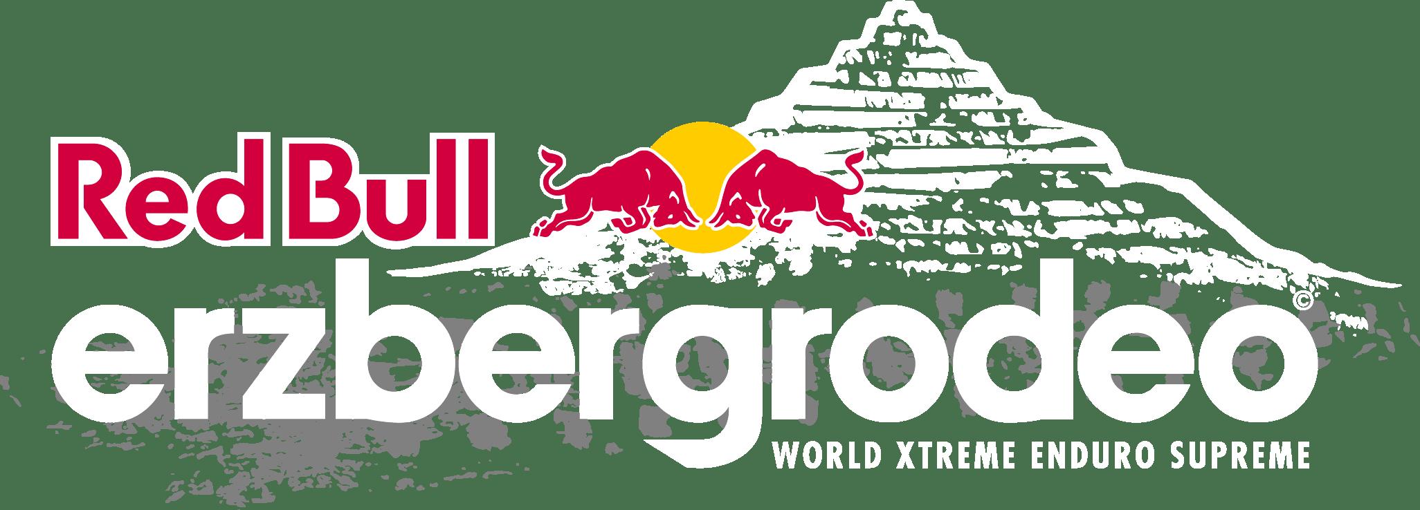 Red Bull Erzbergrodeo Logo