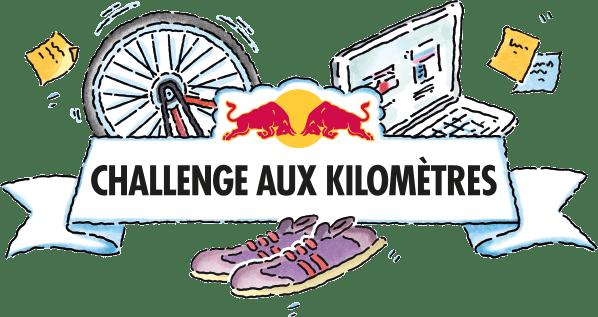 Range ton pass, sors ton short et tente le Red Bull Challenge aux Kilomètres !