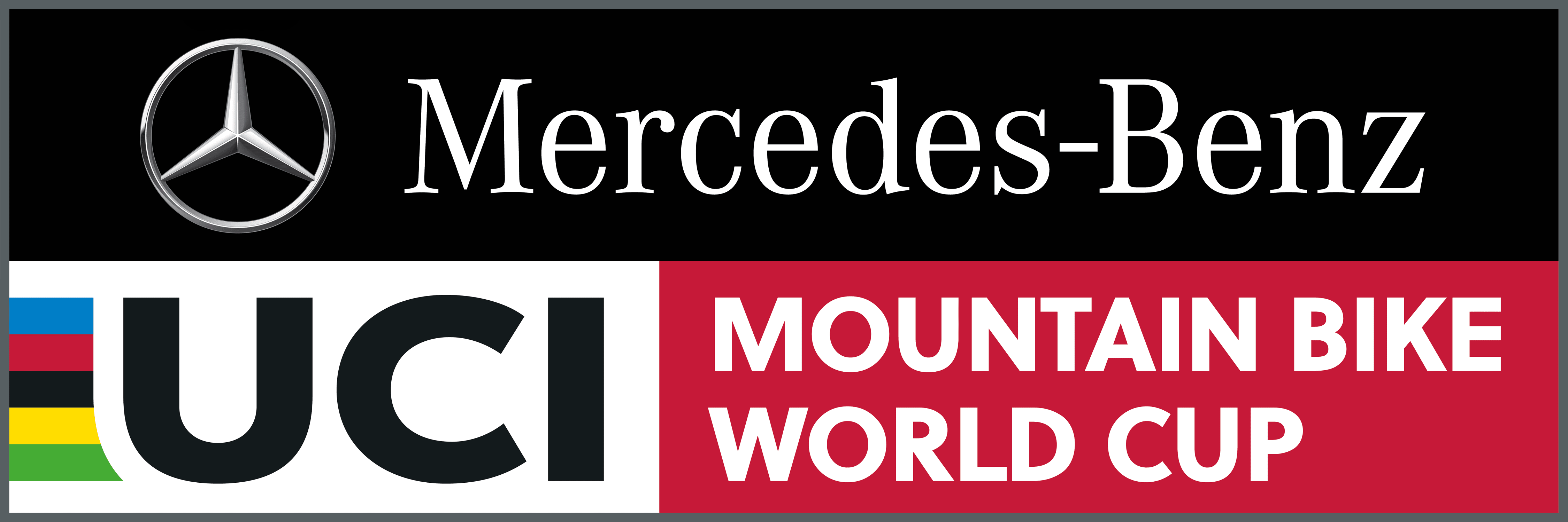 Copa do Mundo de MTB 2021 - logo