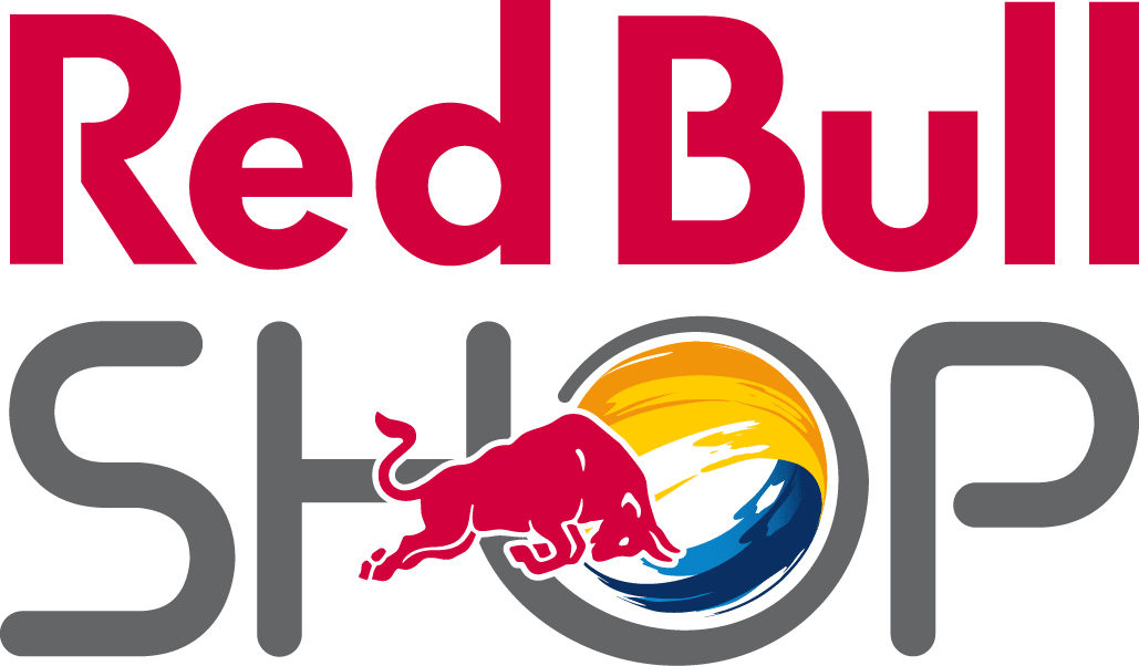 Red Bull Shop US Logo 2021