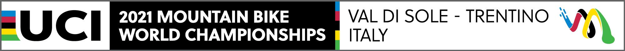 UCI World Cup Val di Sole Logo