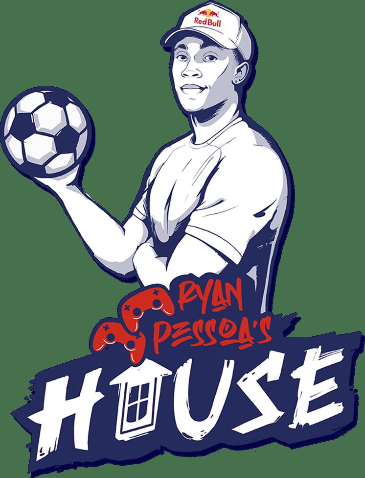 Ryan Pessoa's House