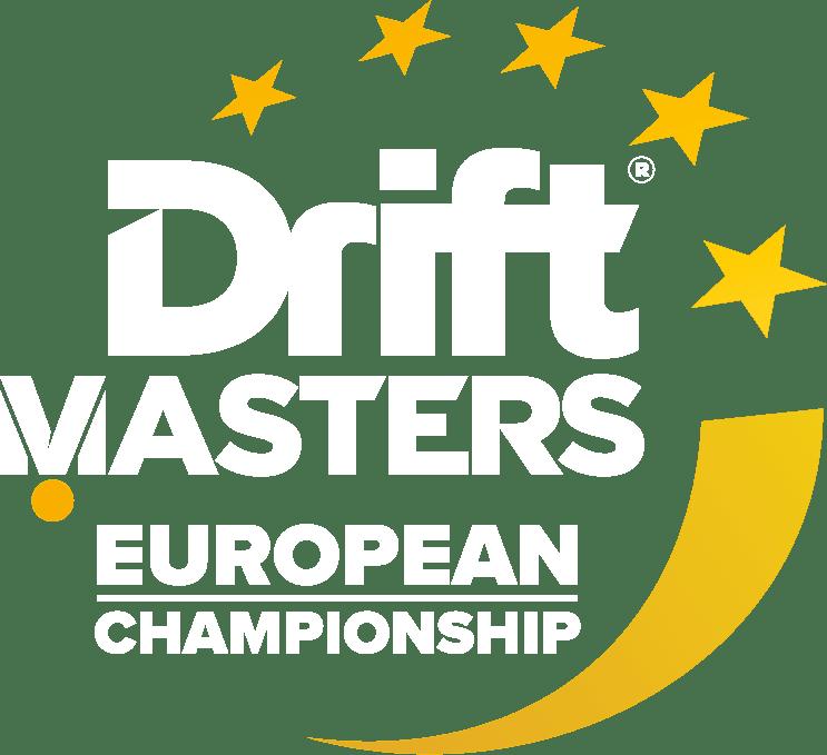 Drift Masters European Championship logo