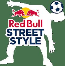Red Bull Street Style Logo