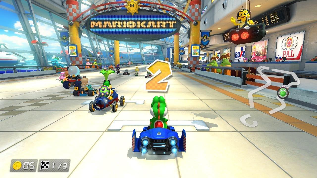 Mario Kart 8 : mario kart 8 deluxe tips the ultimate guide ~ Maxctalentgroup.com Avis de Voitures