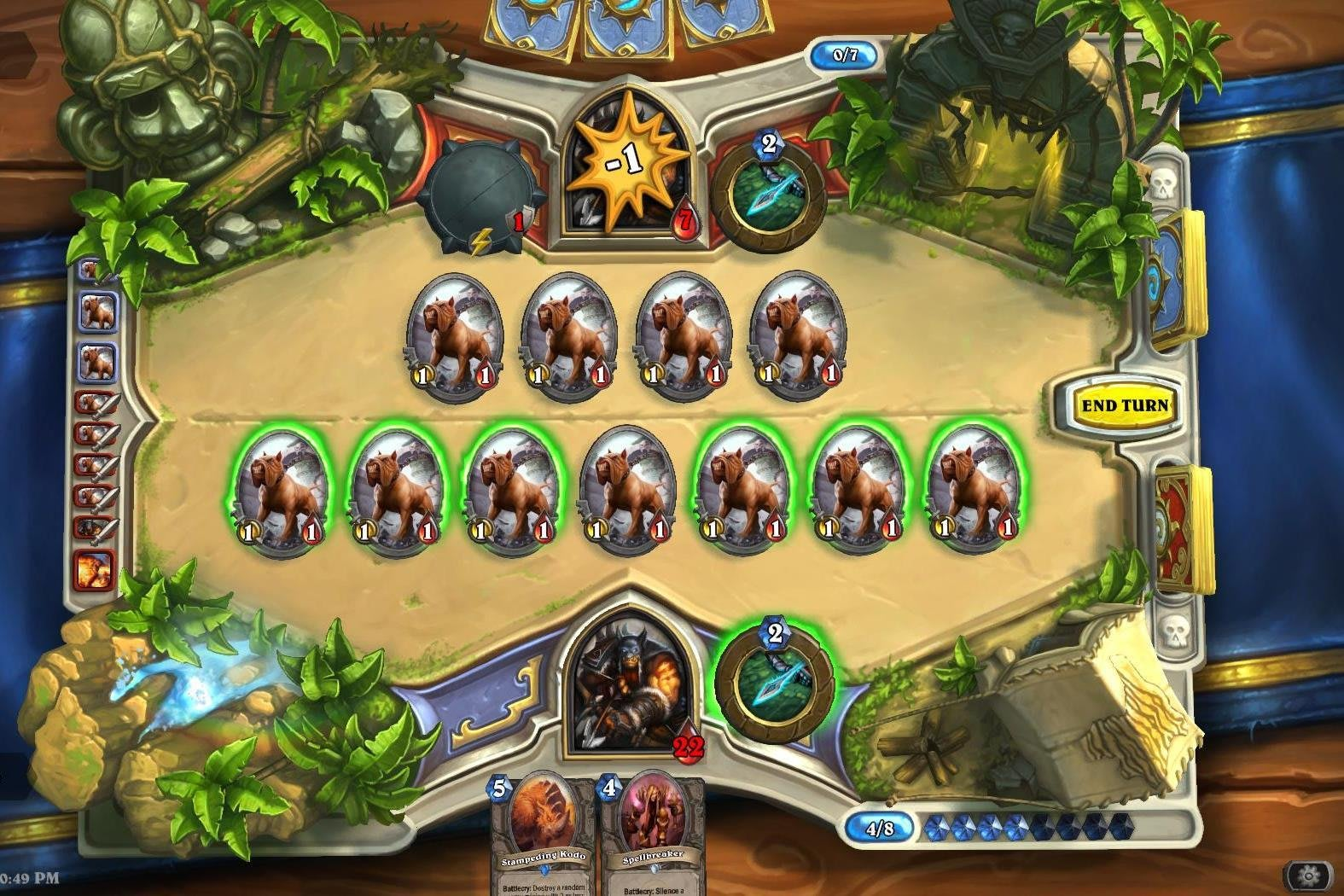 Hearthstone The 10 Most Frustrating Decks