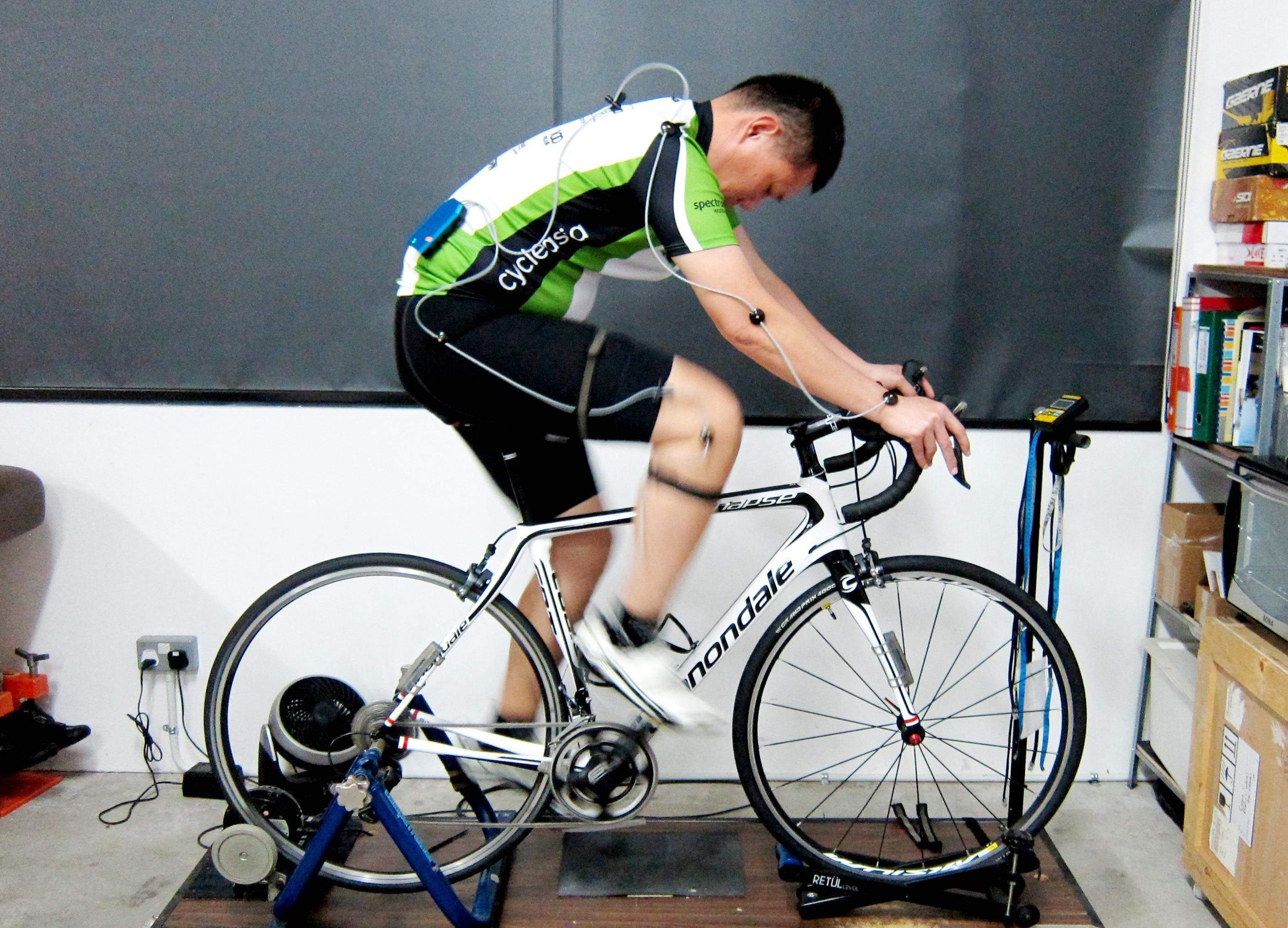 Bike Fitting: Tailoring your bike | Red Bull