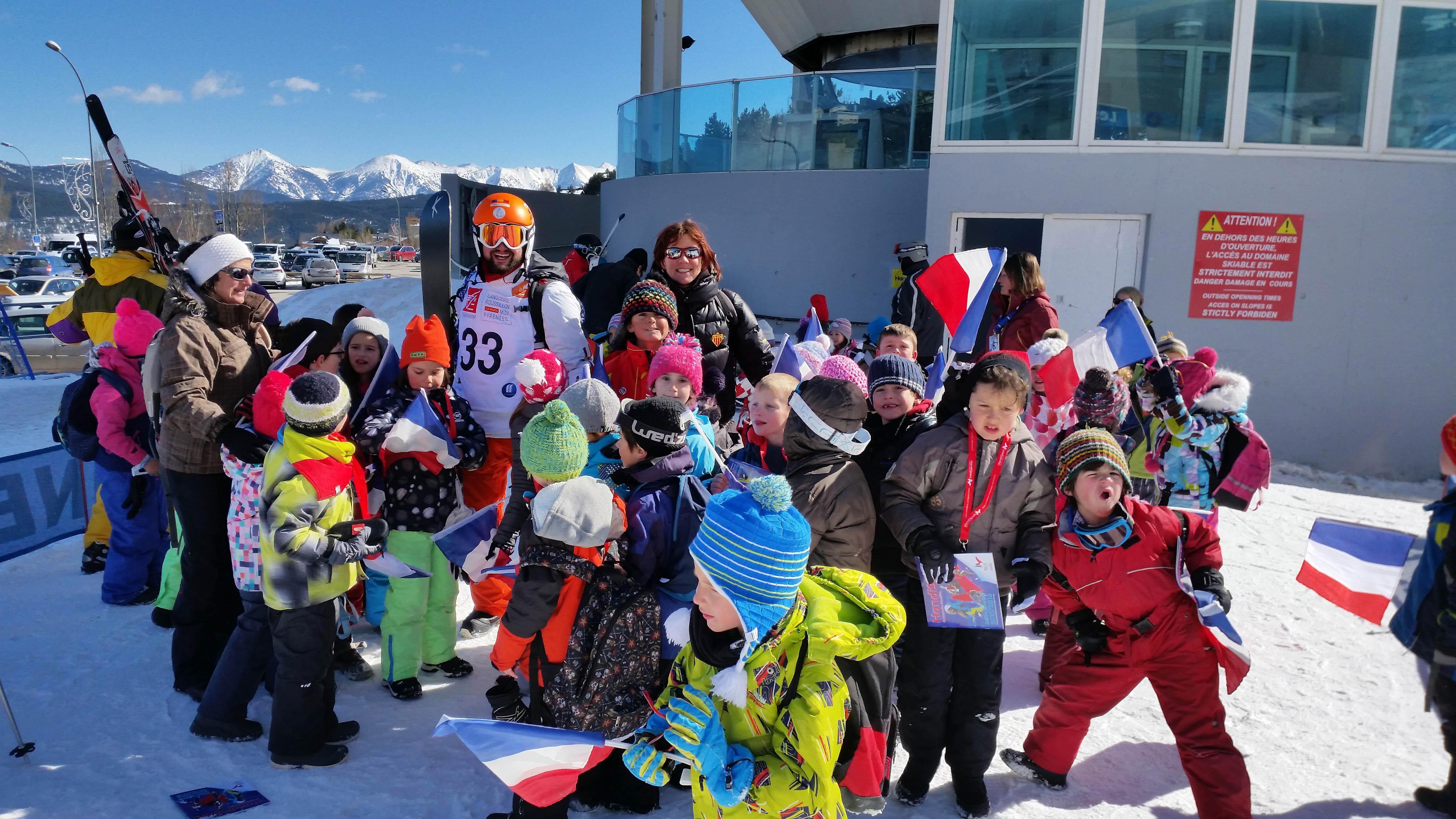 snowboarderi se datorează site- ului