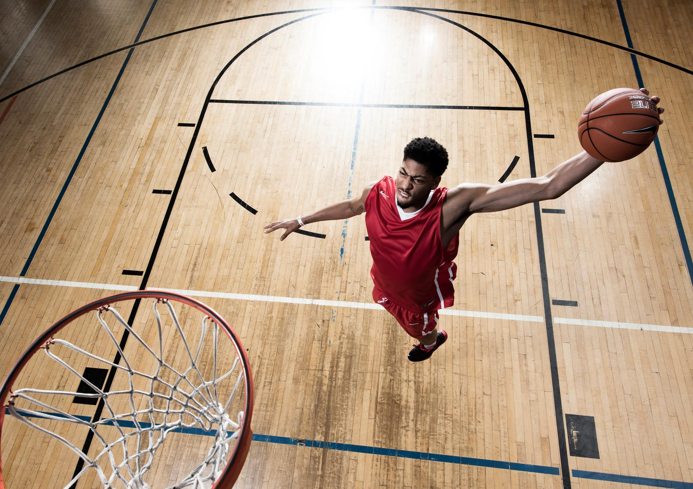 How to Shoot a Basketball Like a Pro: Complete Guide