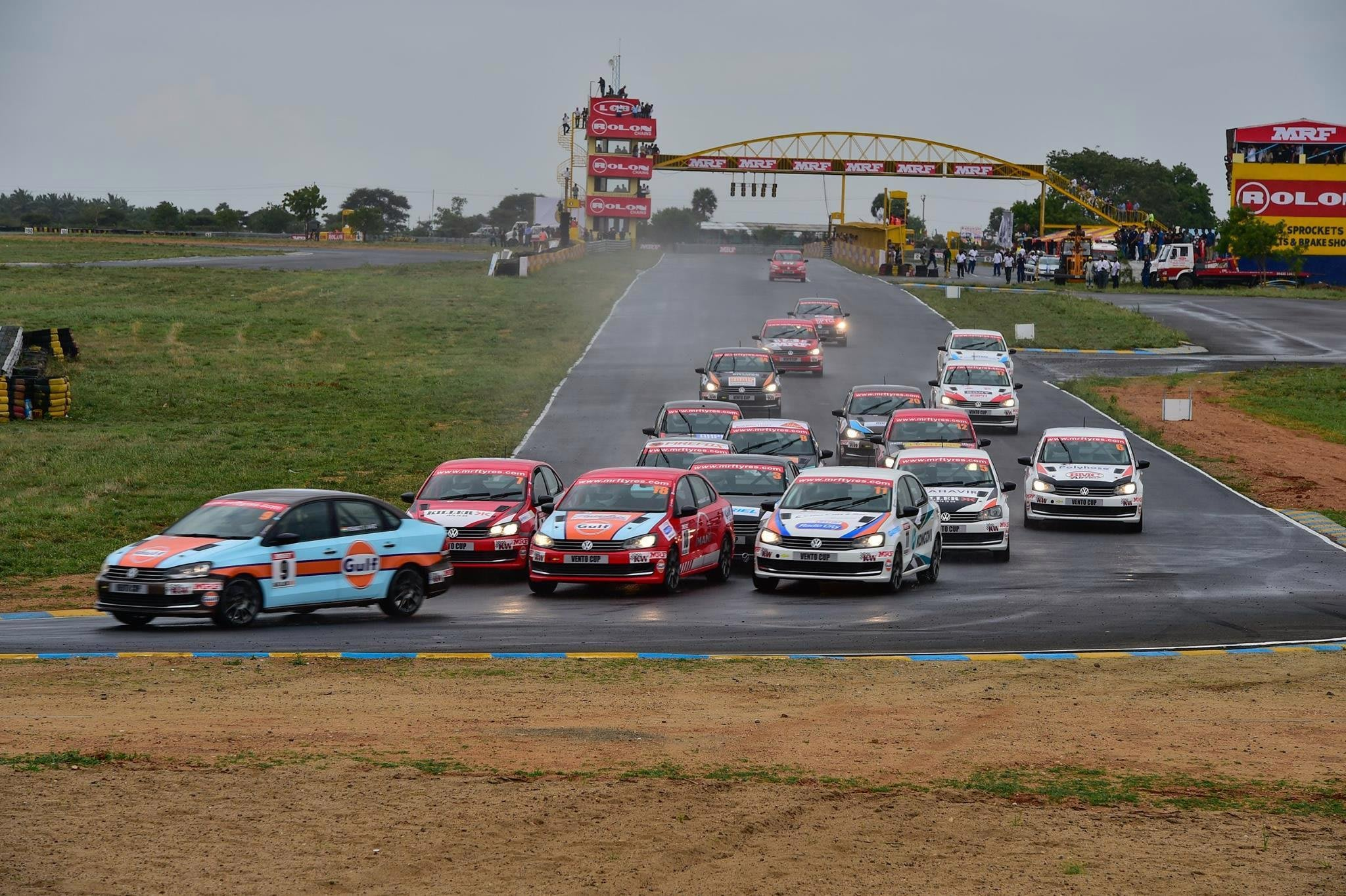Race Tracks In India The Best Racing Circuits