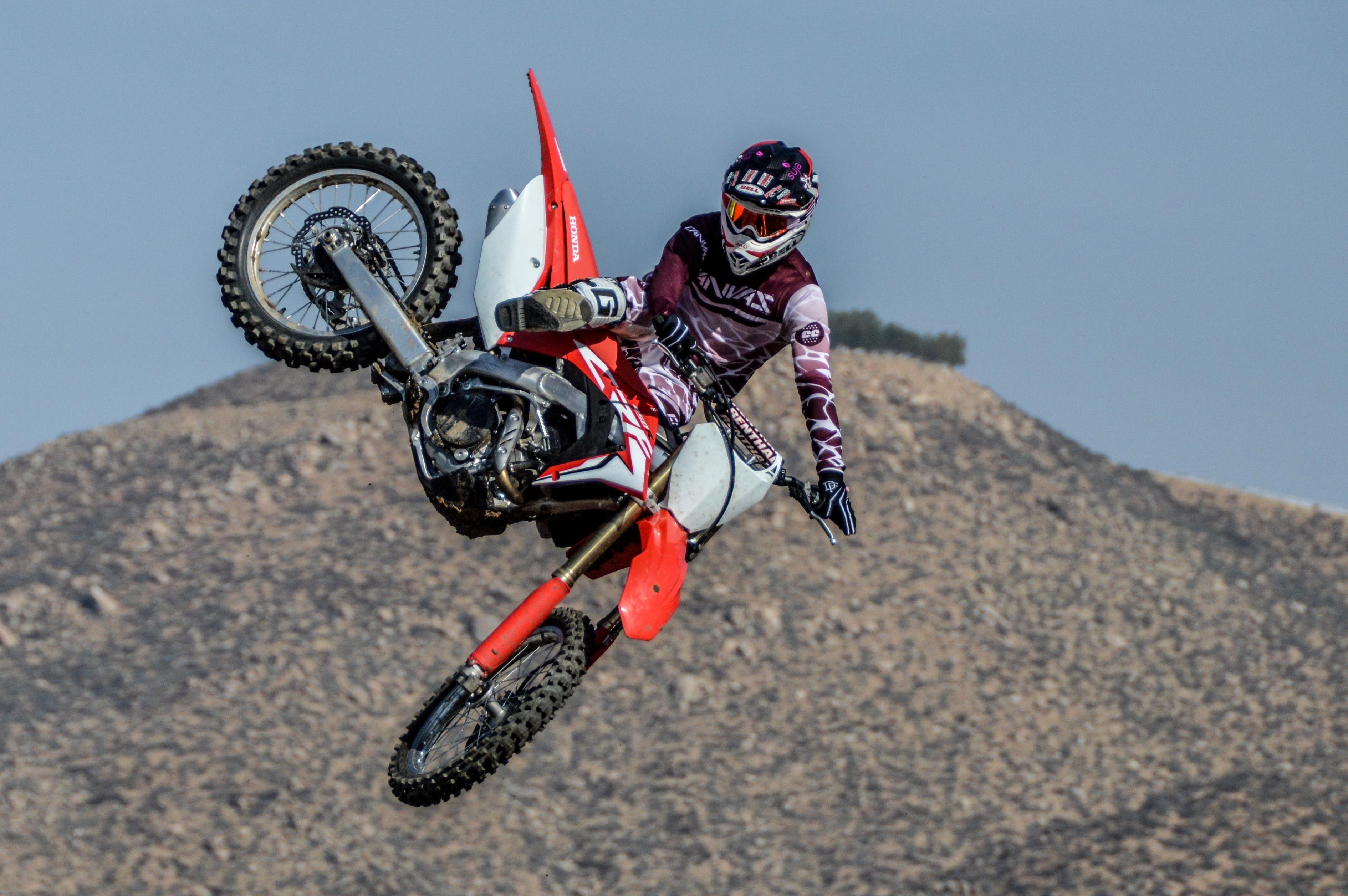 Best Motocross Bikes For Beginners And Kids Red Bull