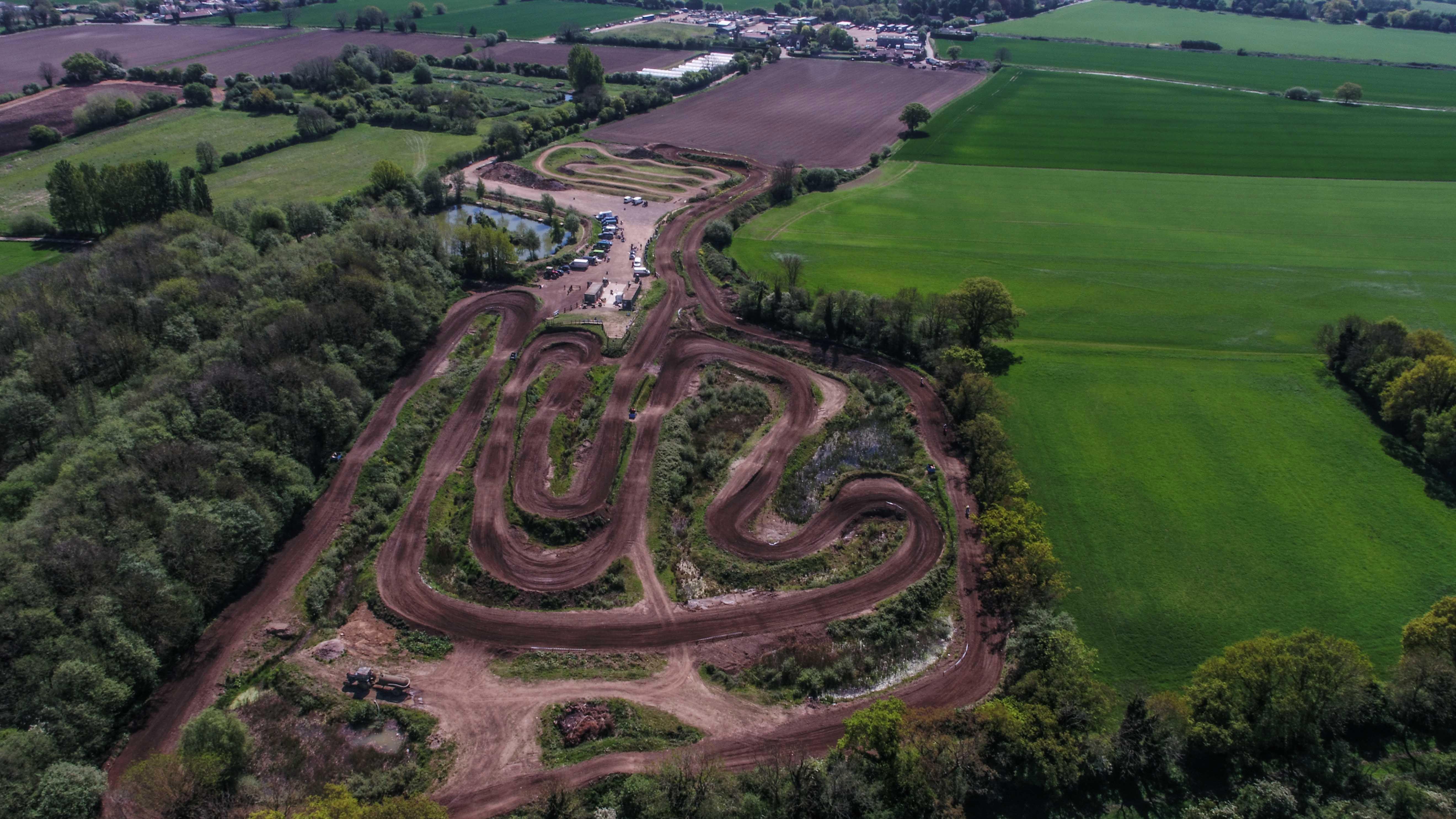 Best Motocross Tracks In The Uk