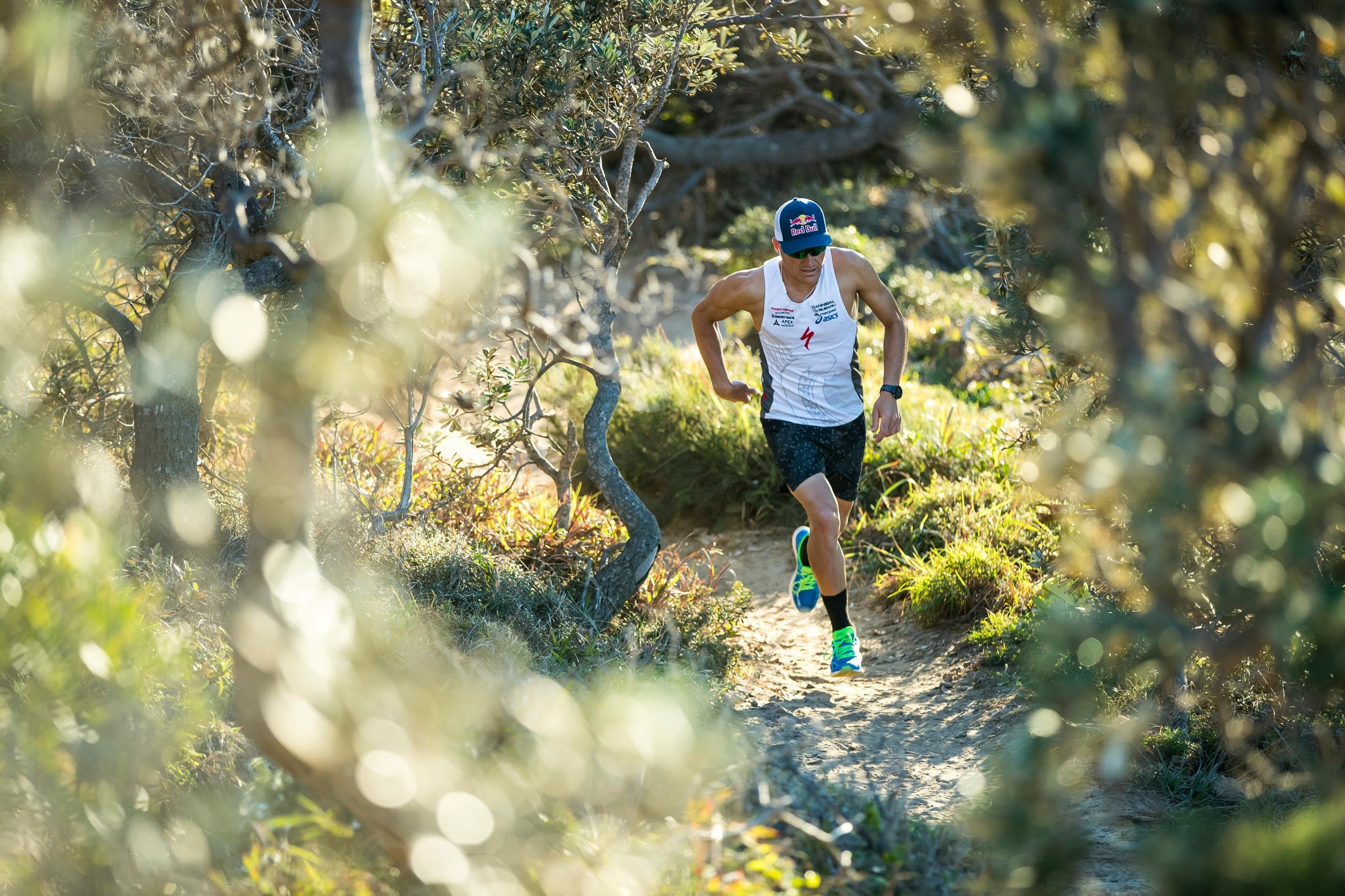Road Trail Run: Japan Edition Run Shoes Spotted at the 2016