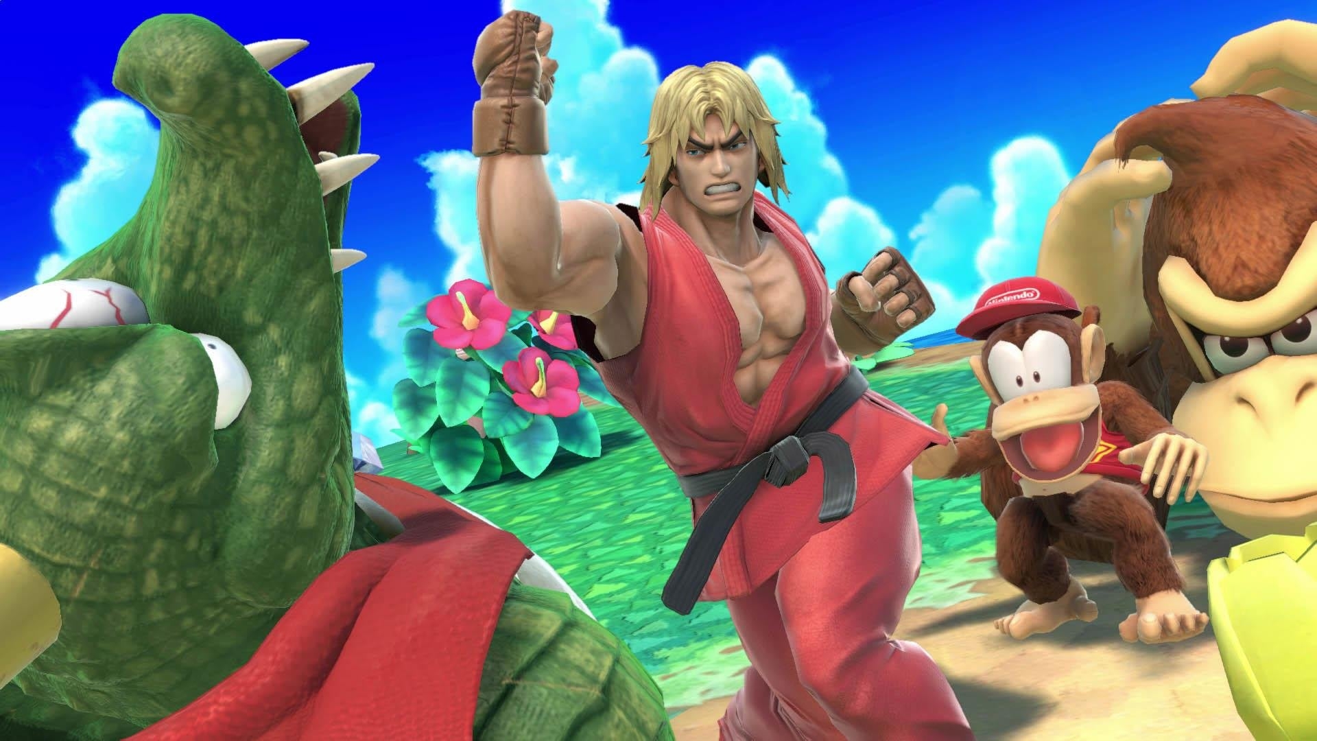 6 Expert Tips To Be A Better Super Smash Bros Player