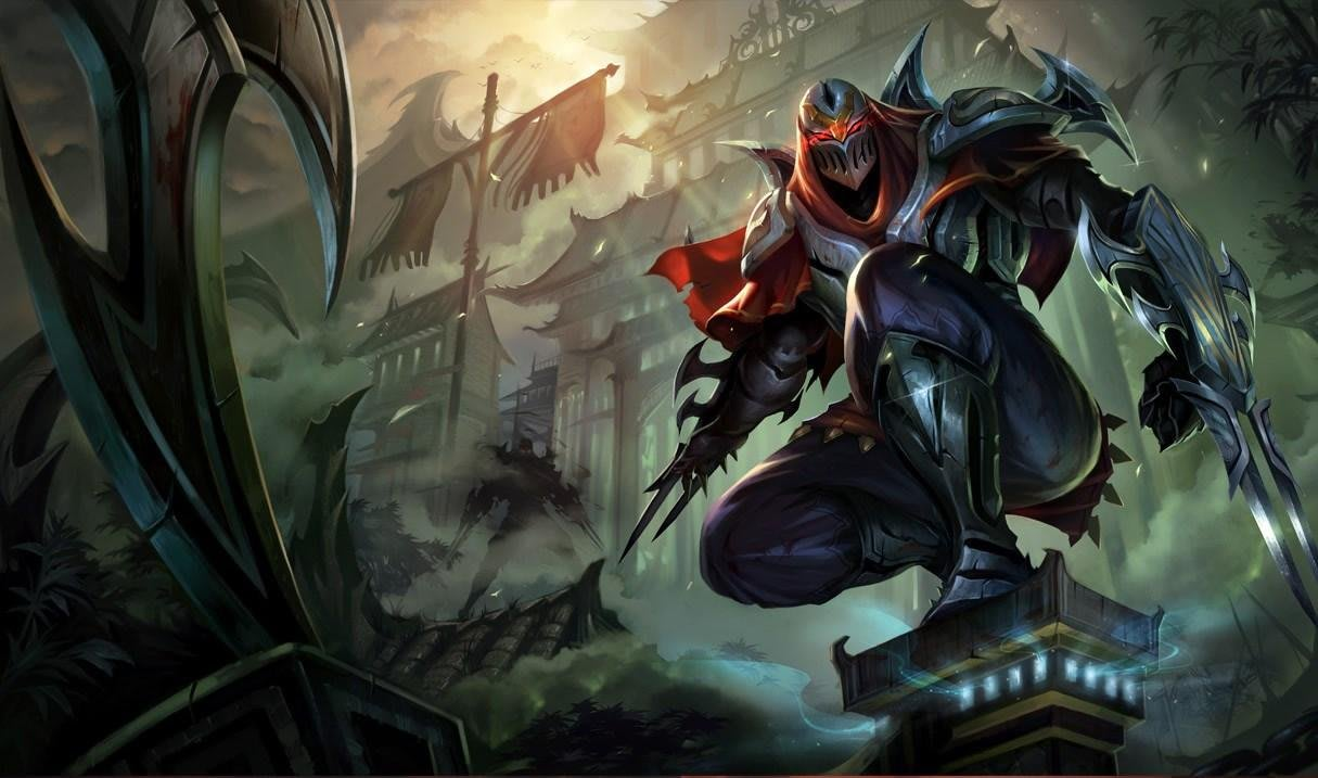 10 Best Champions To Solo Carry League Of Legends