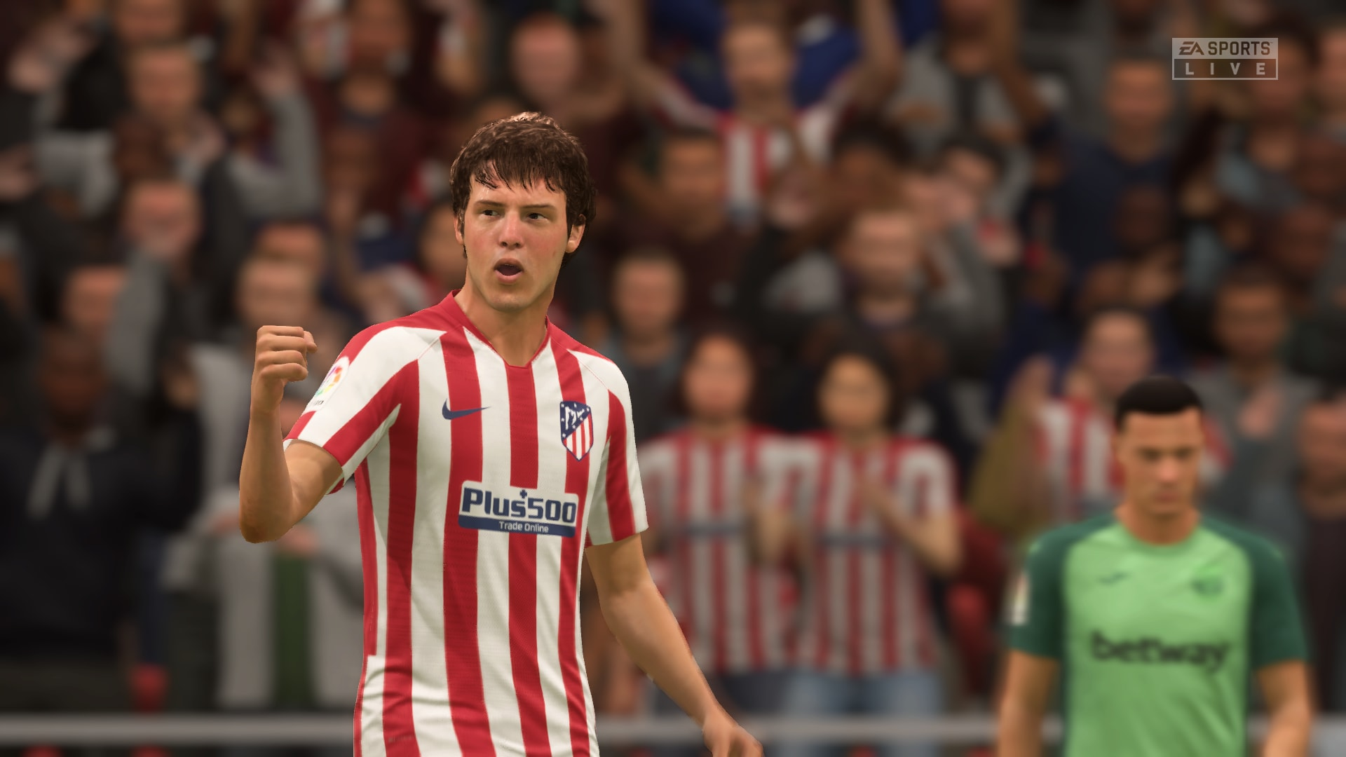 Best Young Strikers Fifa 20 Top 12 Wonderkids To Sign