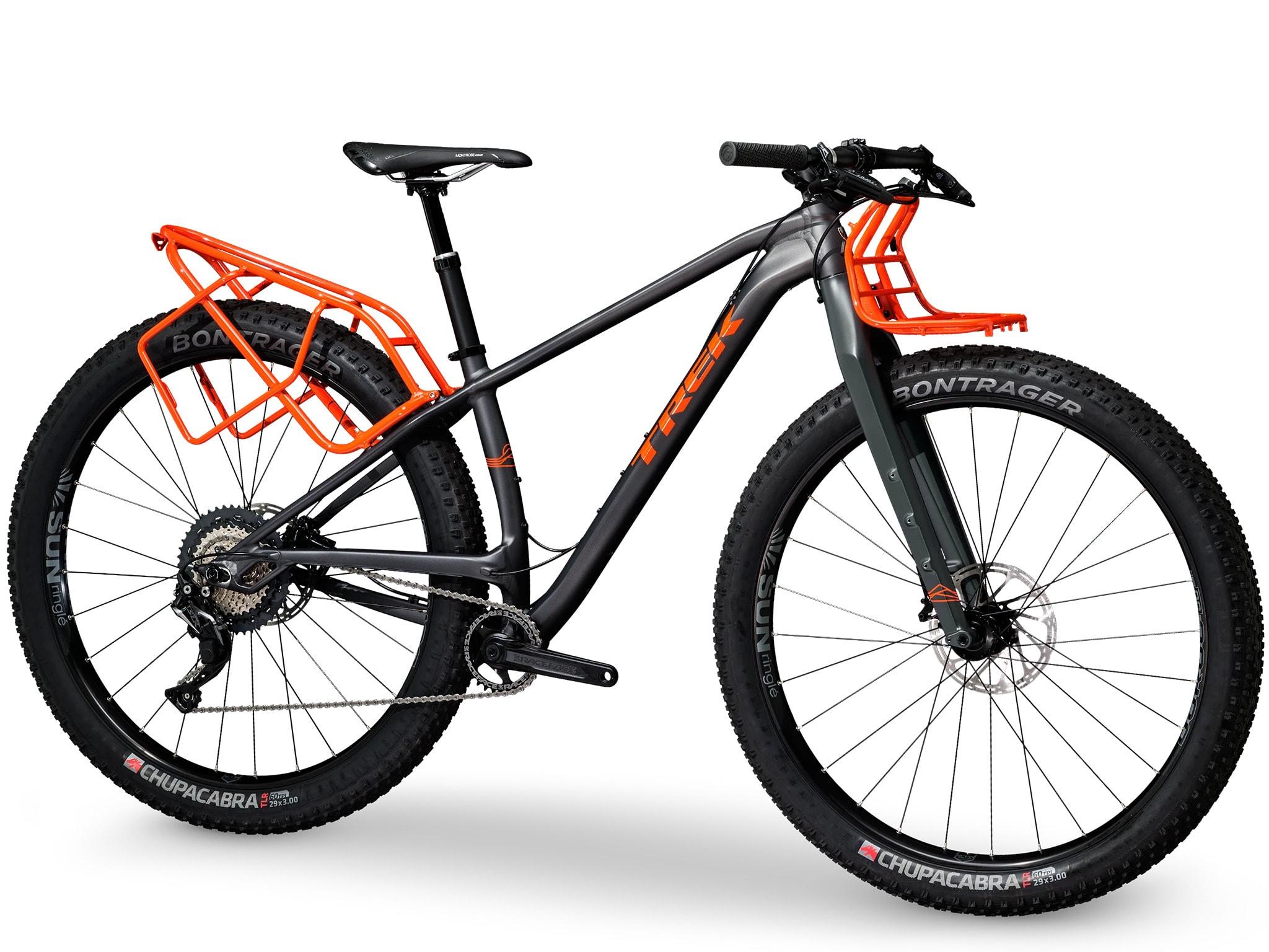 Bikepacking Fahrräder 2020: Die 10 besten Modelle