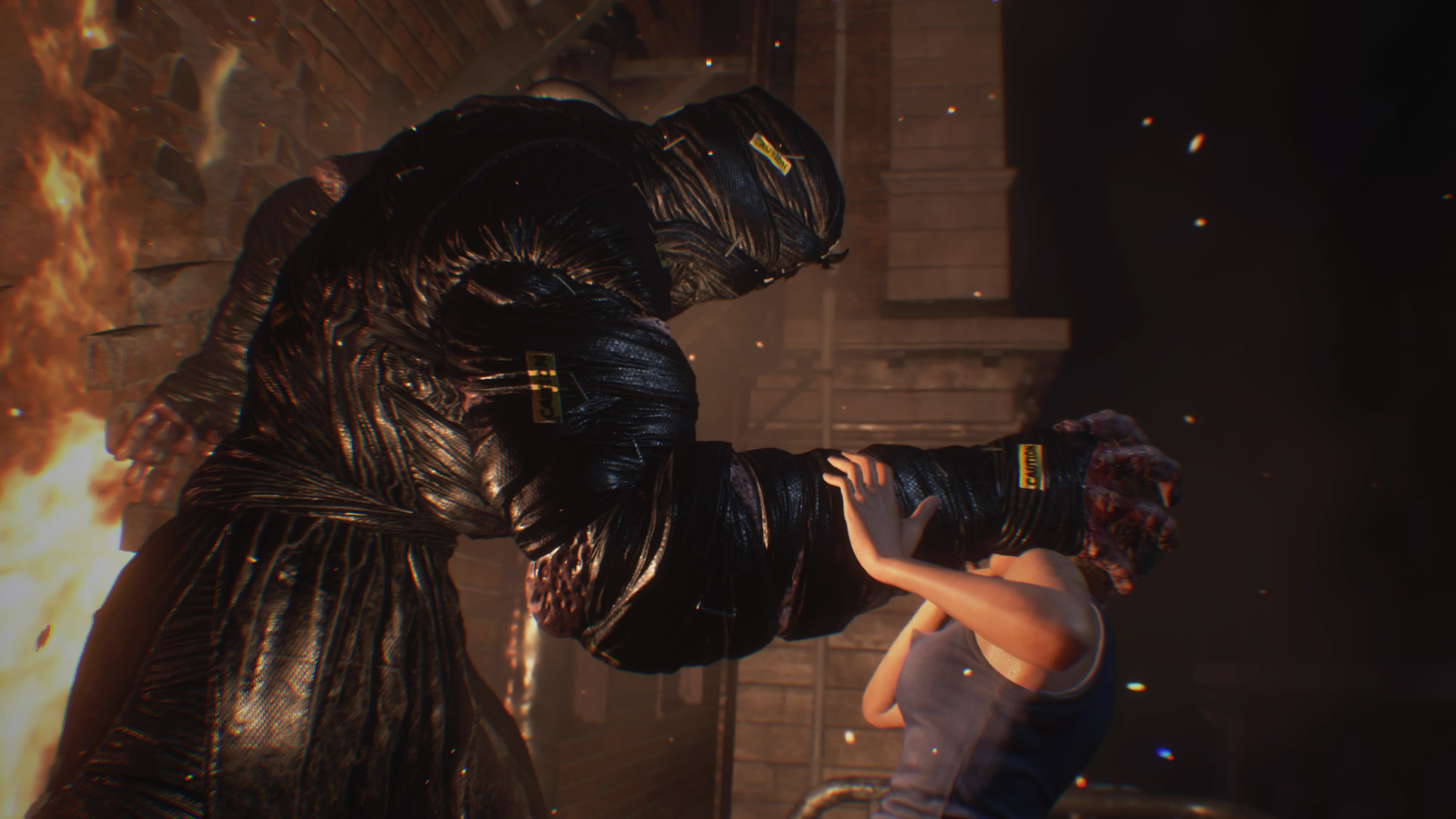 Resident Evil 3 Remake Nemesis Encounters Top 5 Tips