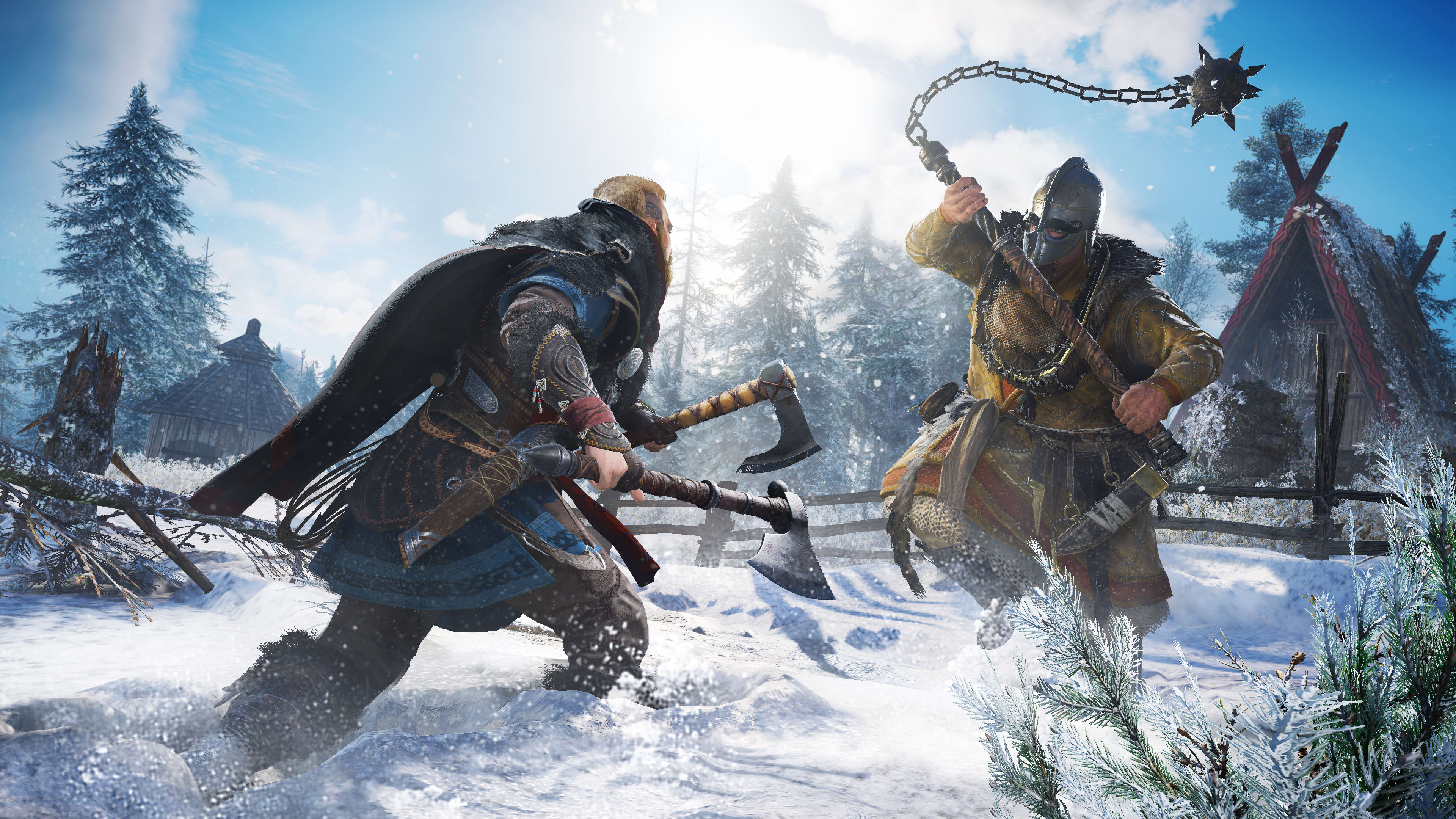 Assassin S Creed Valhalla 5 Features We Want To See