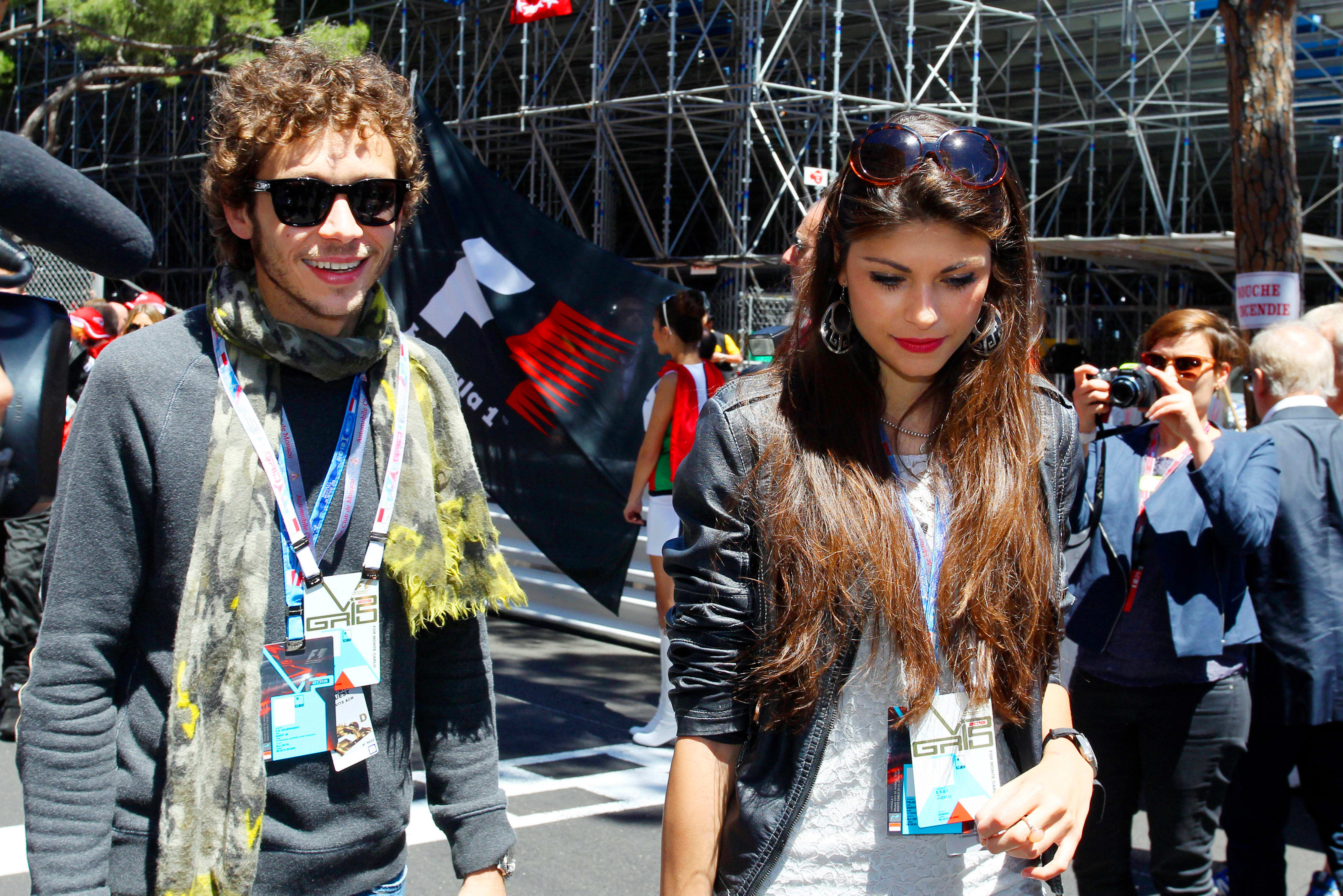 Motogp 15 Things You Never Knew About Valentino Rossi