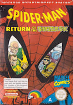 Spider Man Video Games A Brief History Of The Game