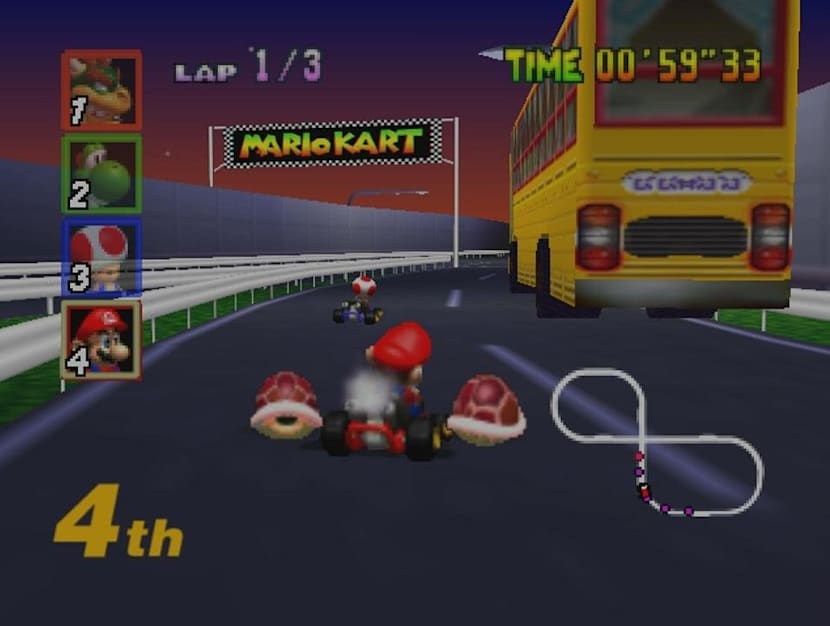 Nintendo 64 Classic The N64 Games We Want To See