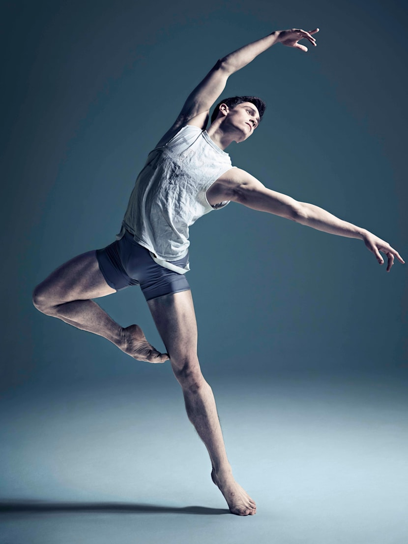 How The Royal Ballet Is Using Sport Science