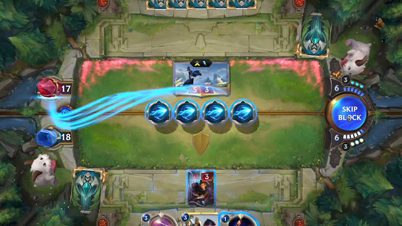 Legends Of Runeterra Guide How To Master The Card Game
